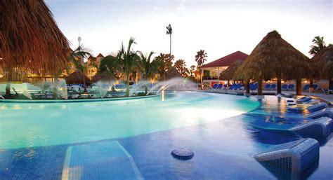 Occidental Caribe   Hotel Tudo Incluído   Barcelo.com