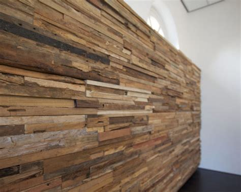 Wood Wall Cladding – Revodesign Studios