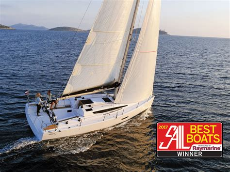 Best Cruiser Boats 2016 by Sail S Best Boats 2017 Sail Magazine