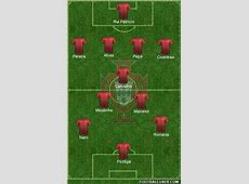 Portugal World Cup 2014 Team Preview World Soccer Talk