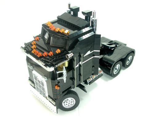 build a kenworth ideas kenworth aerodyne k100 truck