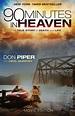 90 Minutes in Heaven - The Movie #TigerStrypesBlog
