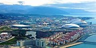 Russia's First Sochi Casino Opens Today With High Hopes