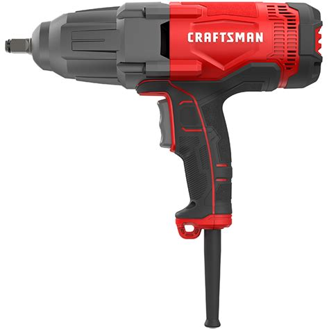 craftsman corded impact wrench     ipm