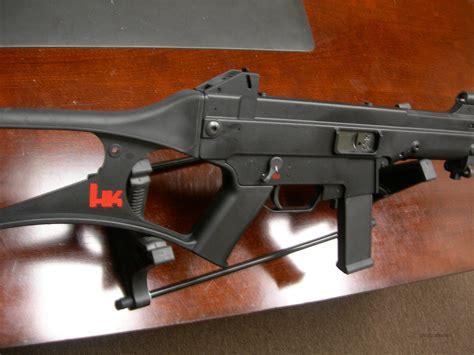 hk usc  acp carbine  sale