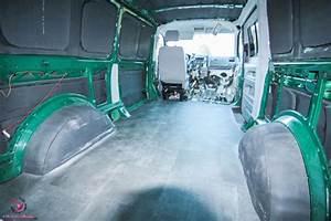 T5 Ausbau Anleitung : vw bus ausbau boden im vw bus verlegen lifetravellerz blog ~ Kayakingforconservation.com Haus und Dekorationen