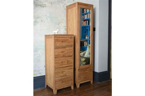 Narrow White Wardrobe by Narrow Oak Wardrobe For Small Spaces Futon Company