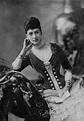 Queen Alexandra of Denmark | 1880's Portrait Photography ...