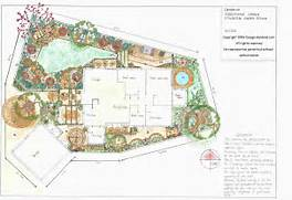 Garden Design And Planning Design Free Garden Design Plans For Your Garden