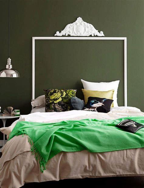 relooker sa chambre tête de lit originale à faire soi même 24 projets déco diy