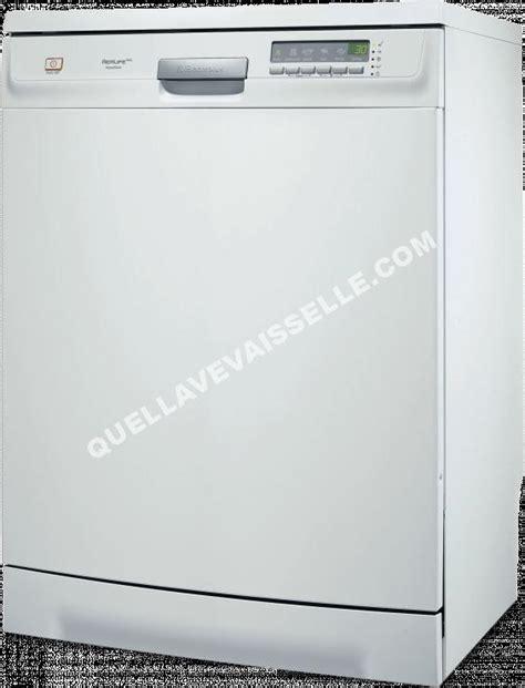 mode d emploi lave vaisselle electrolux reallife po 234 le cuisine inox