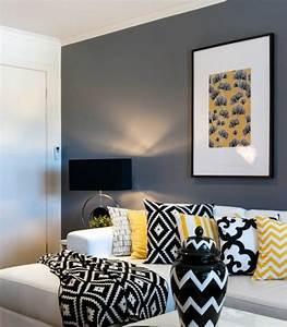 deco salon gris 88 super idees pleines de charme With quelle couleur avec du gris clair 3 deco cuisine sejour salon