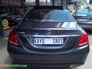 2015 Mercedes Benz C200 Amg Pack Used Car For Sale In Johannesburg City Gauteng South Africa
