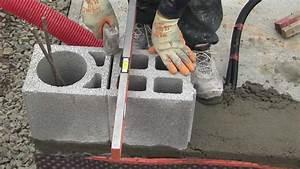 Beton Pas Cher : agglo beton pas cher ~ Edinachiropracticcenter.com Idées de Décoration