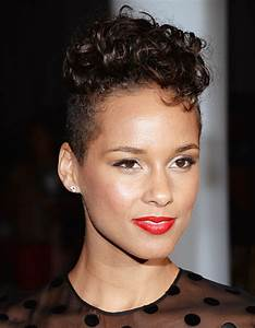 Short Natural African American Hairstyles