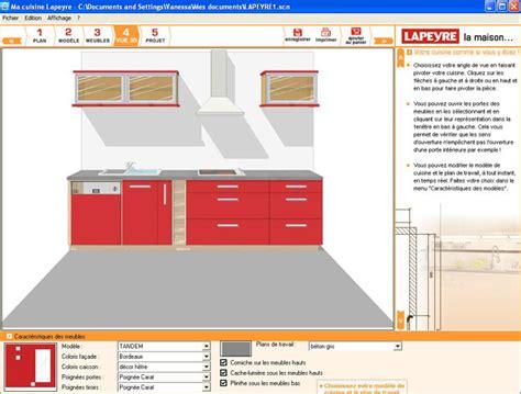 faire un plan de cuisine en 3d gratuit logiciel gratuit pour faire un plan 3 des logiciels