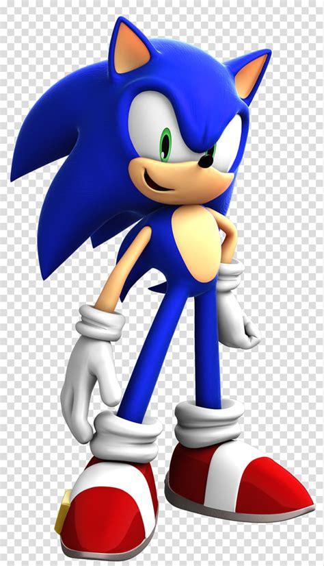 Sonic The Hedgehog,August Render, Sonic Hedgehog ...