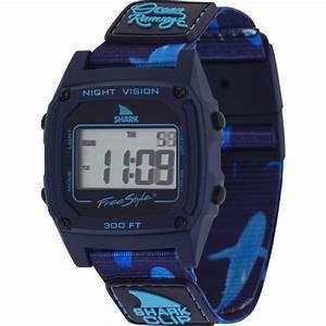 Freestyle Watches Ocean Ramsey Signature Shark Classic