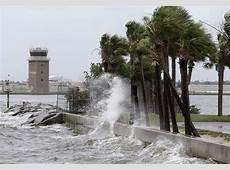 2012 hurricane season could usher in mild Florida winter