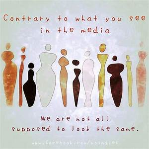 We ARE Good Enough: Musings on Body Acceptance ...