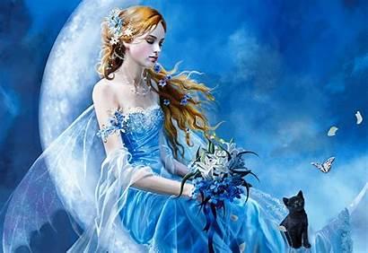 Fairy Wallpapers Cool Fantasy Desktop Widescreen