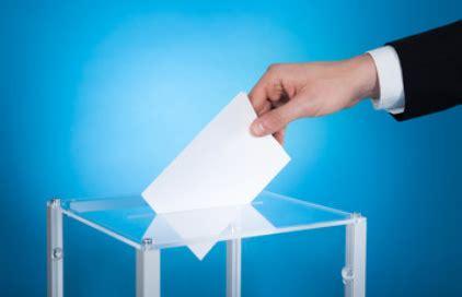 composition bureau de vote jurisprudence précisions sur la constitution du bureau