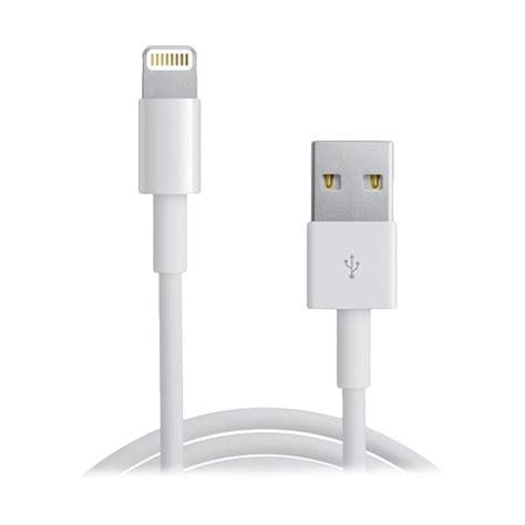 iphone lightning kabel jual apple original kabel data lightning iphone 5 harga kualitas terjamin blibli