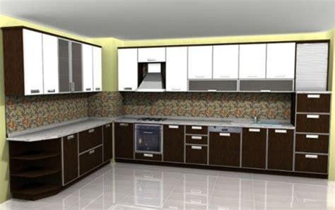 new homes kitchen designs افكار وتصميمات دواليب مطابخ مودرن جديدة بالصور سحر الكون 3489