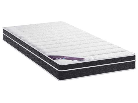 Matelas 90x190 Mousse by Matelas Mousse 90x190 Cm Dunlopillo Lovely Place Vente
