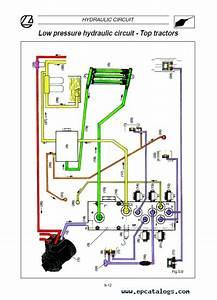 John Deere 100 Series Wiring Diagram