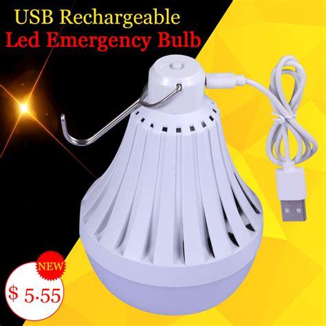 usb rechargeable led light bulbs e27 220v 12w 20w 30w outdoor emergency l led e27 energy