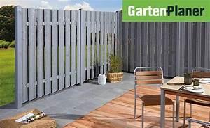 Gartenzaun Höhe Zum Nachbarn : obi gartenzaun berater von holzzaun bis metallzaun ~ Lizthompson.info Haus und Dekorationen