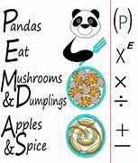 Memorable Mnemonic For The Order Of Operations Jill Pigott 39 S Order Of Operations Pemdas Worksheet 6 Worksheet 7 PEMDAS 9th 11th Grade Worksheet Lesson Planet Bookmark It Email It Print It Become A Member