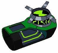 Omnitrix 1.5 | Ben 10 Fan Fiction Wiki | Fandom powered by ...