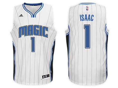 Cheap Adidas NBA Orlando Magic 1 Jonathan Isaac New ...