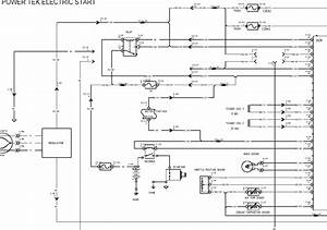 Reading A Wiring Diagram - Rev Chassis