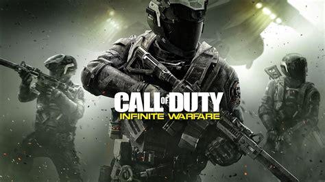 call  duty infinite warfare sistem gereksinimleri