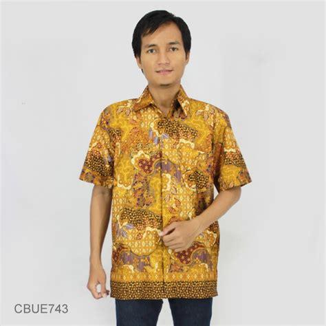 Kalung Batik Sekar We02 kemeja batik madura motif sekar jagad modern kemeja