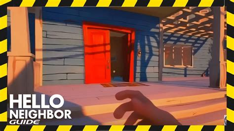 guide hello neighbor apk free adventure for android apkpure