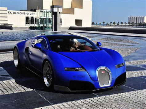 Bugatti Veyron Tuning By Kkdesigns1 On Deviantart