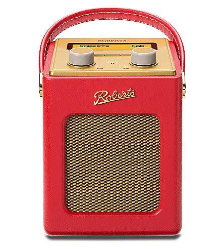 mini dab radio revival mini retro dab fm radio selfridges