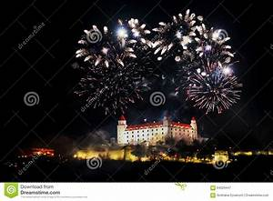New Year And Independence Day Celebration In Bratislava ...