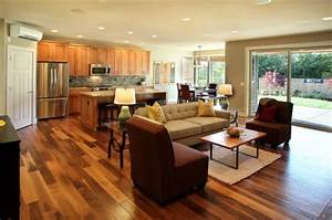 how to arrange furniture with an open floor plan 5 ideas With arranging living room with open floor plans