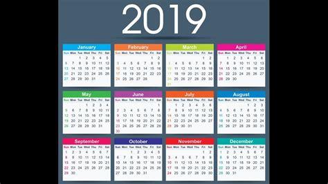 calendar   youtube