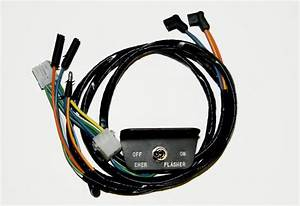 Classic Mustang Turn Signal Switches Free Shipping   100