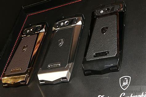 lamborghini mobile android luxury phone price hands