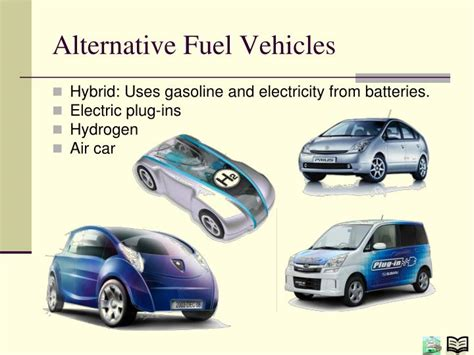 Energy & The Environment Powerpoint Presentation