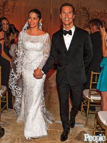 avery wedding bands matthew mcconaughey wedding ring story style news
