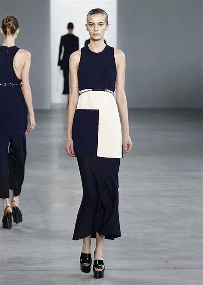 Calvin Klein Woman Spring York Week