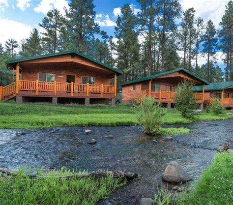 arizona cabin rentals greer az cabin rentals motel rooms greer lodge